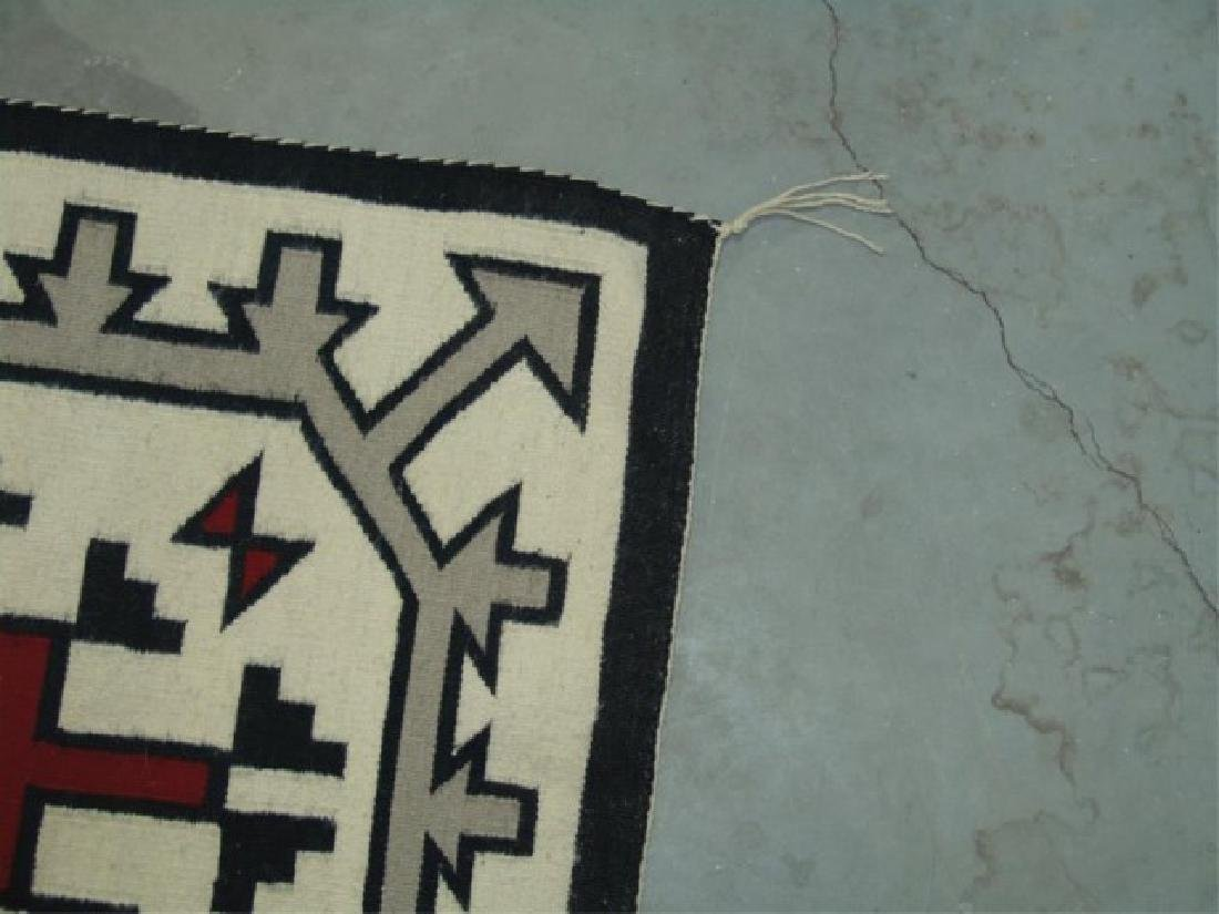 Navajo Rug/Weaving - Lillian Taylor - 3
