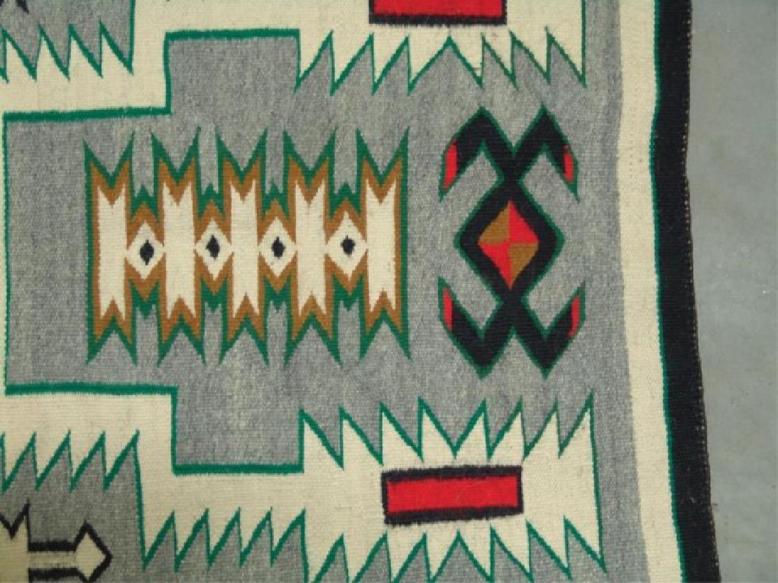 Navajo Rug/Weaving - 2