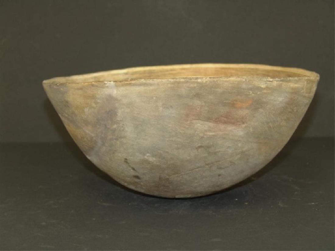 Mimbres Pottery Bowl - 6