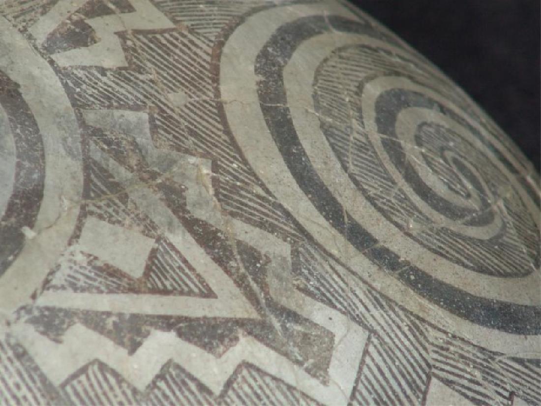 Anasazi Pottery Jar - 7