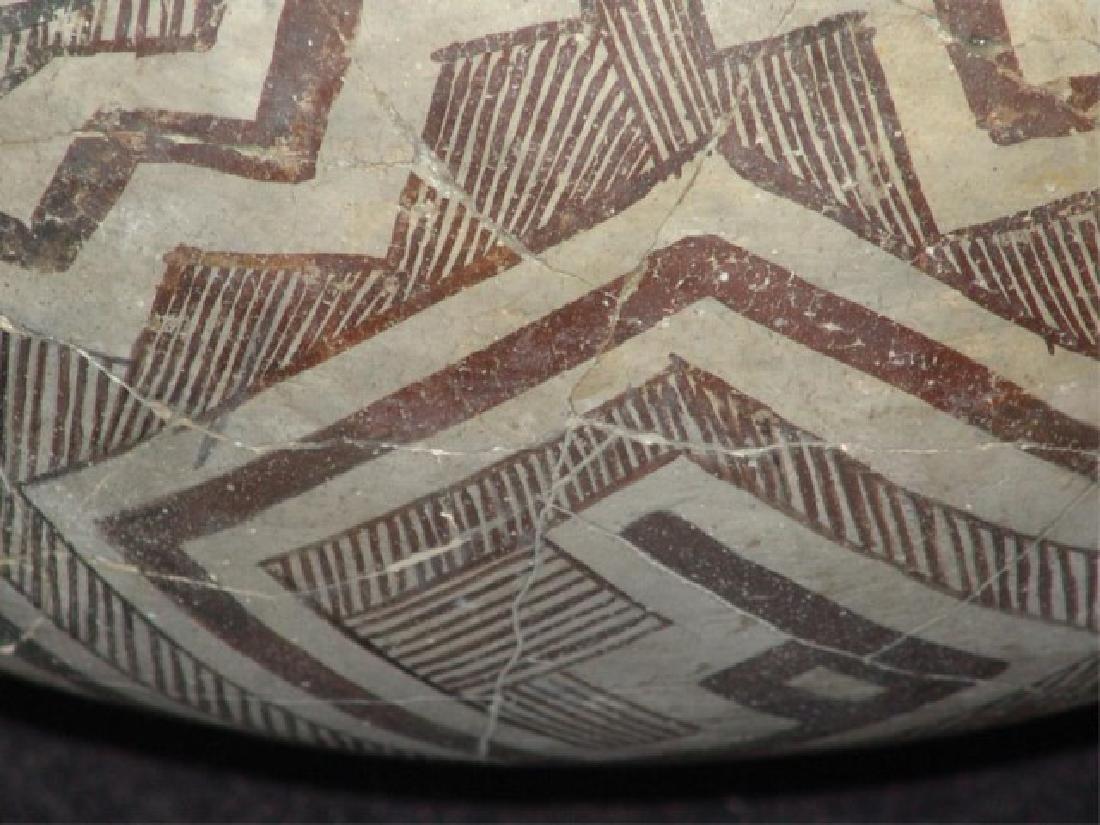 Anasazi Pottery Jar - 8