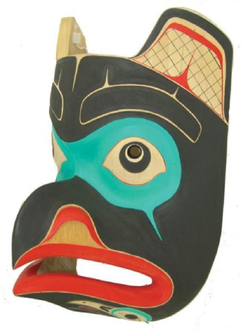 NW Coast Mask