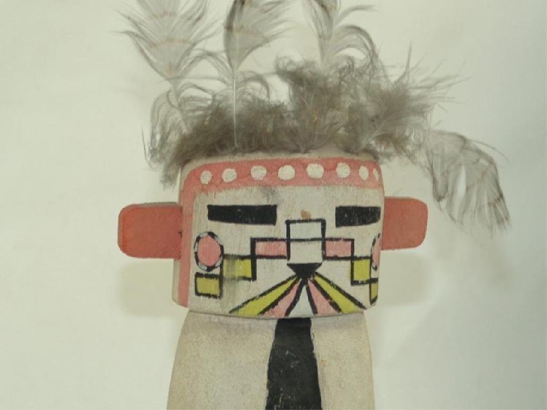 Hopi Kachina Carving - 4