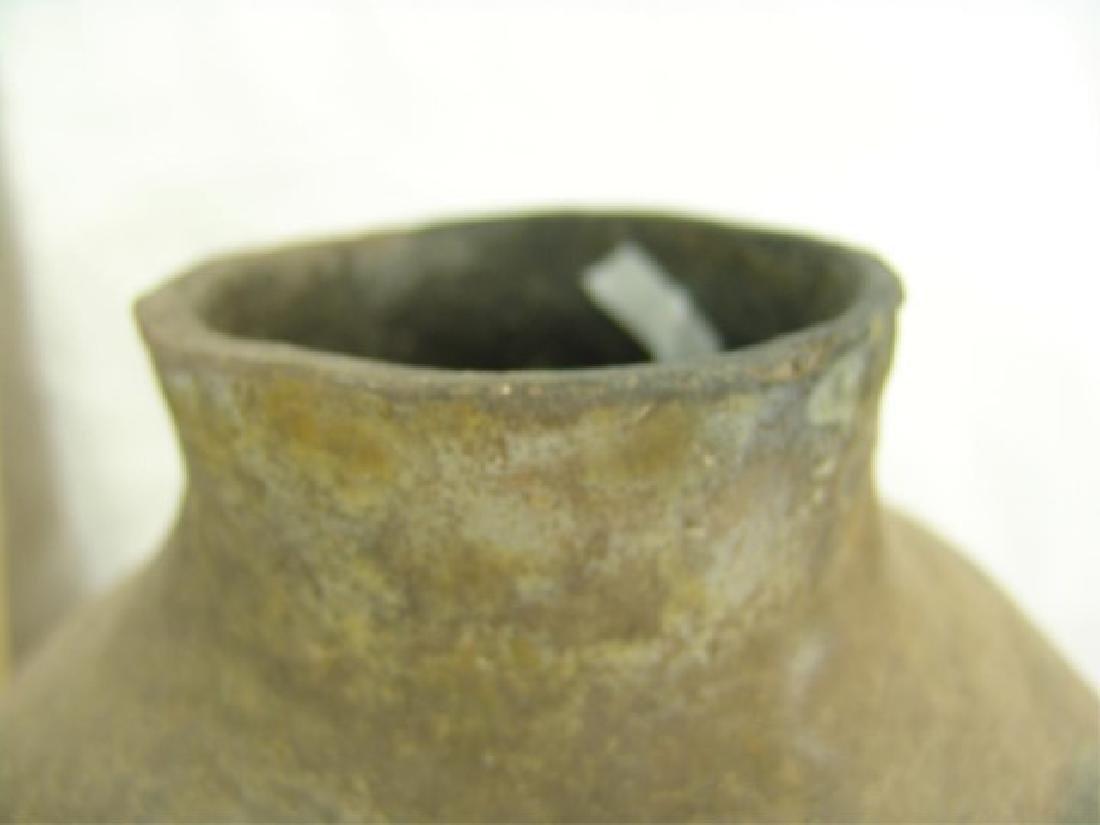 Tarahumara Pottery Jar - 10