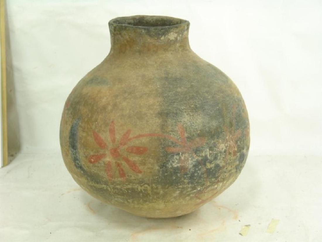 Tarahumara Pottery Jar - 3