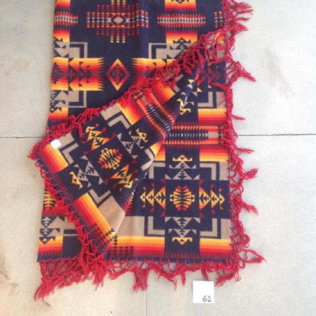 Pendleton Blanket - 2