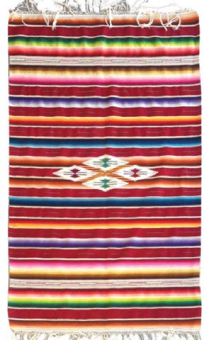 Mexican Weaving