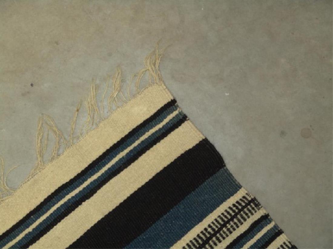 Mexican Rug/Weaving - 3