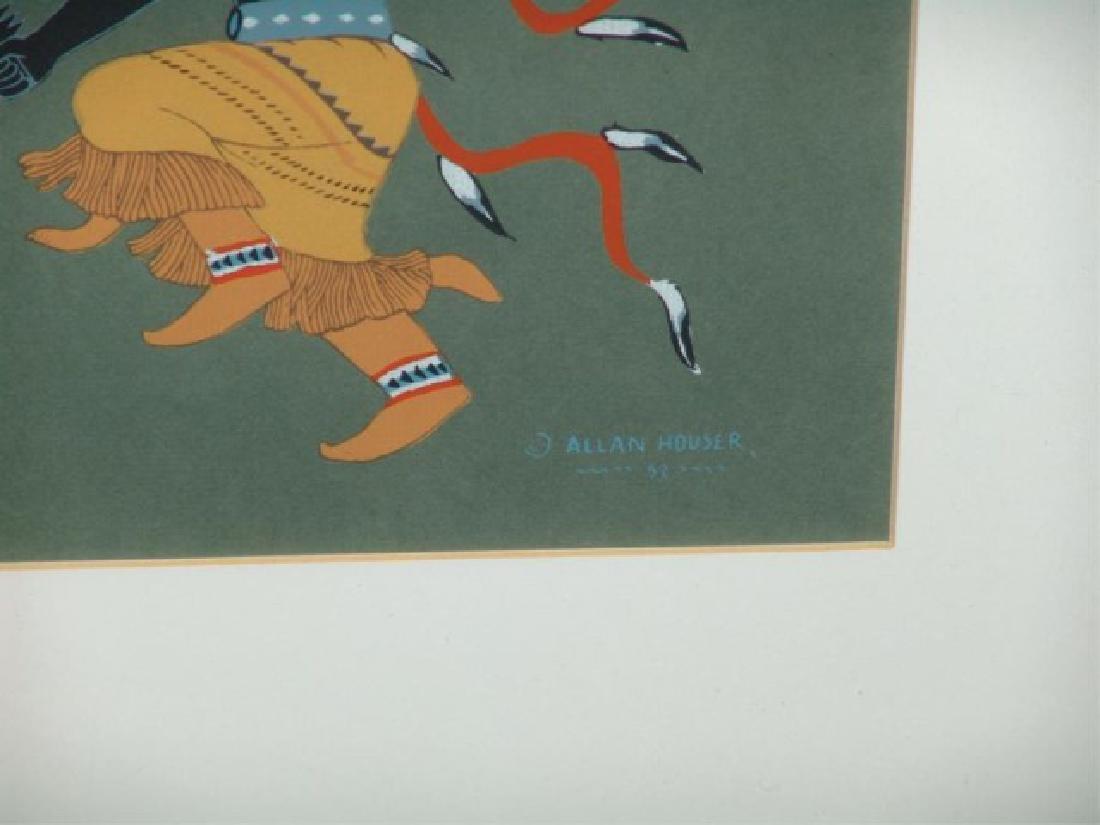 Allan Houser, Chiricahua Apache (1915-1994) - 6