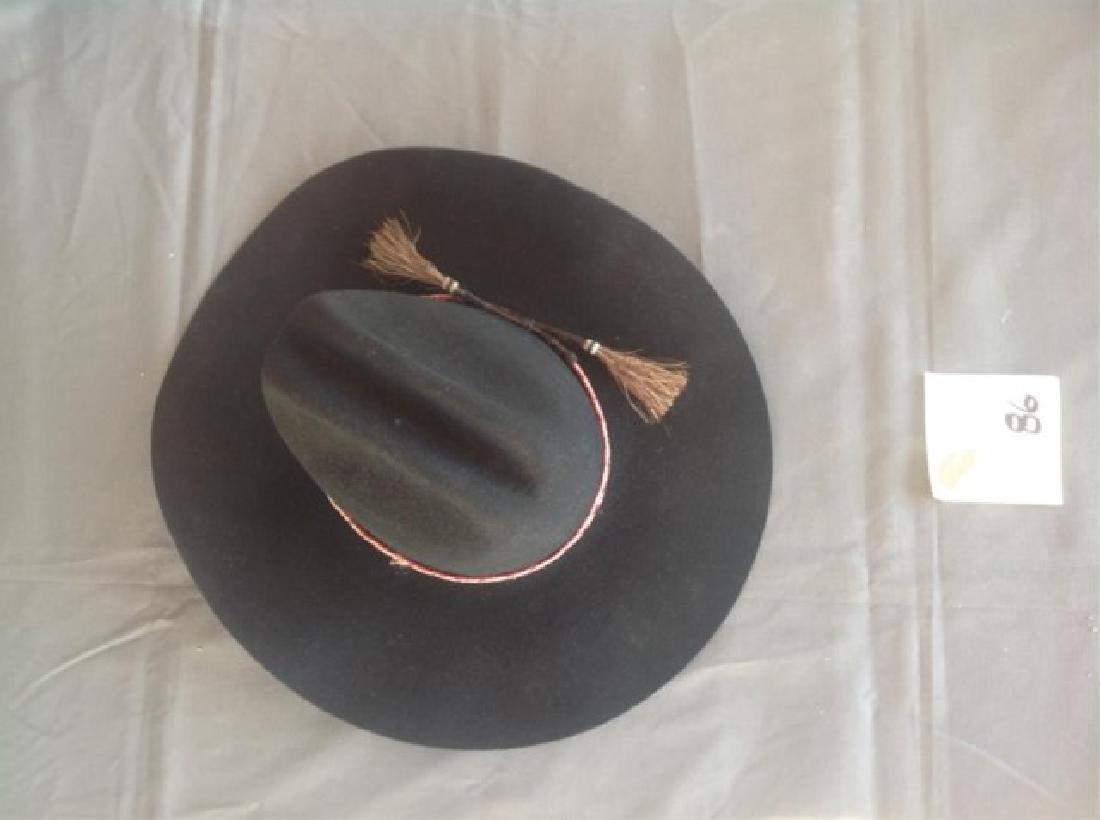 Cowboy Hat - 2