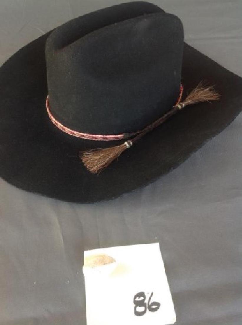 Cowboy Hat - 3