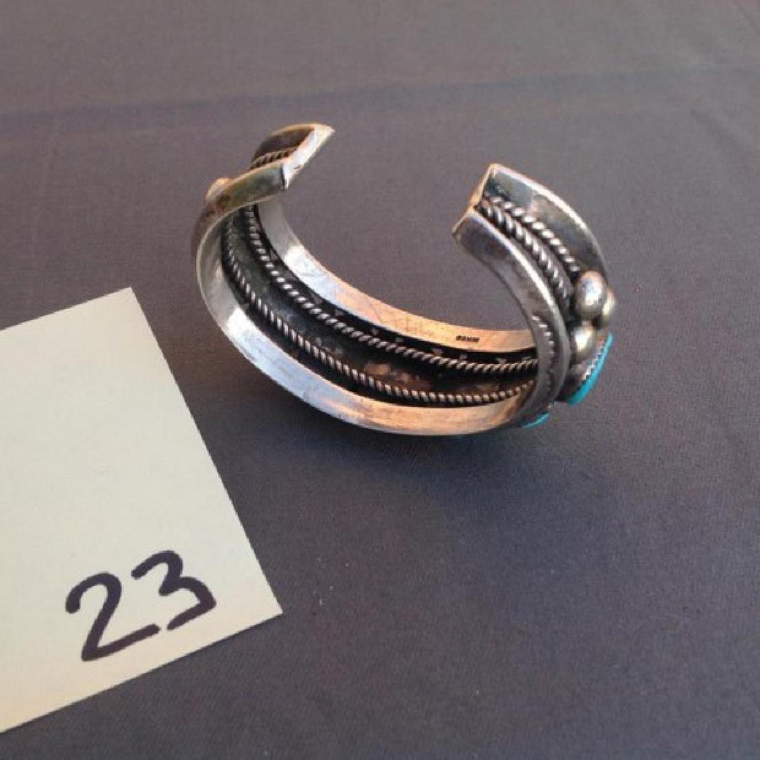 Navajo Bracelet - 4