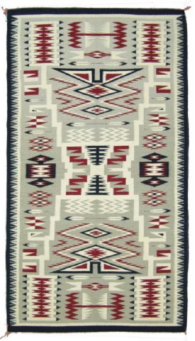 Navajo Rug/Weaving - Mary Younie