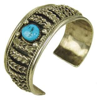 Navajo Bracelet JHN