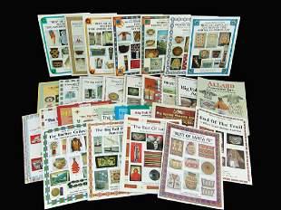 Allard Auctions Collector Catalogs