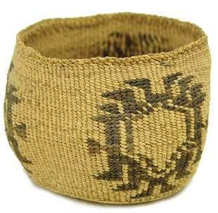 Modoc Basketry Bowl