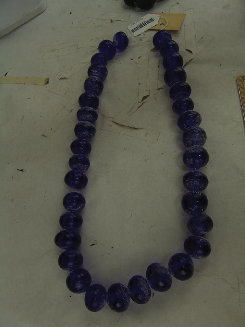 Antique Trade Beads - 3