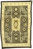 251: Navajo Weaving