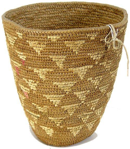 407: Cowlitz Basket