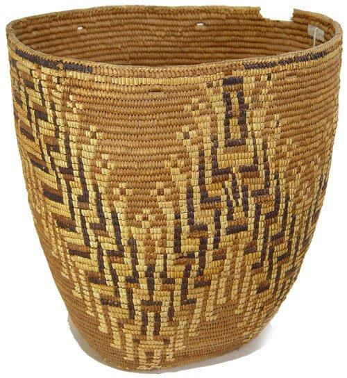 410: Cowlitz Basket