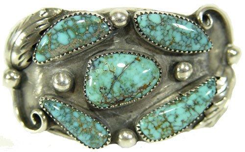411: Navajo Bracelet