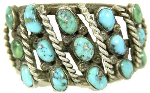 413: Navajo Bracelet