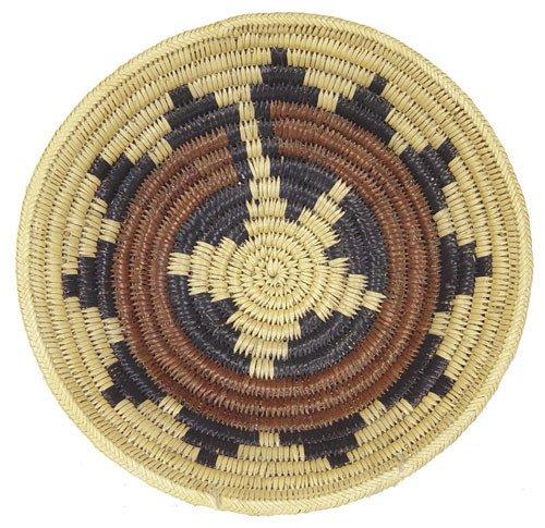 901: Navajo Basket