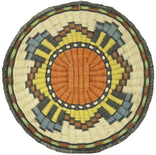 903: Hopi Basket