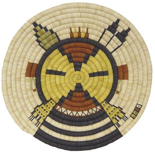 904: Hopi Basket