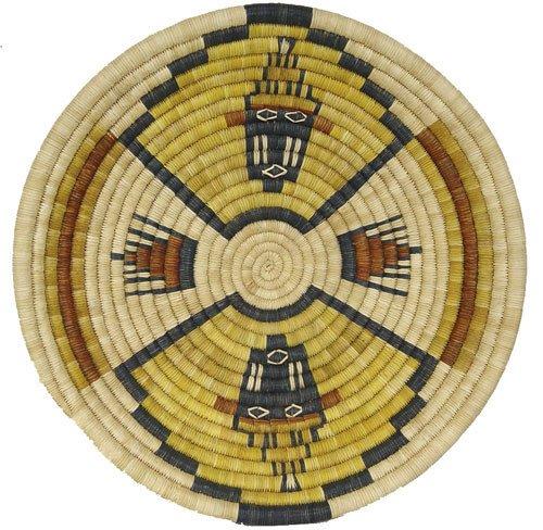 905: Hopi Basket