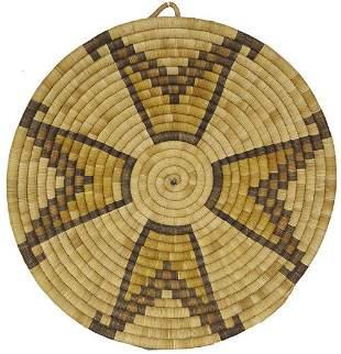 Hopi Basket