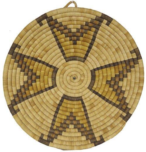906: Hopi Basket