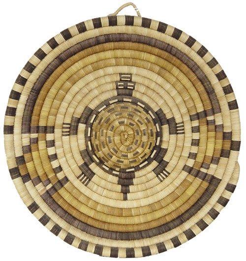 907: Hopi Basket