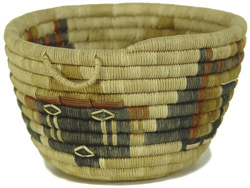 908: Hopi Basket