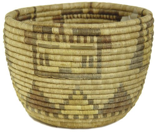 909: Hopi Basket