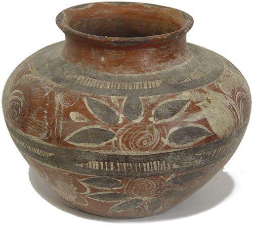 916: Jalisco Pottery