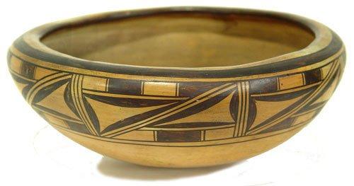 918: Hopi Pottery