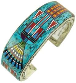 Navajo Bracelet - Sally Yazzie