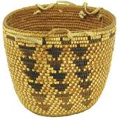 Snoqualamie Basket