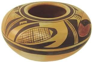 Hopi Pottery Jar - Nampeyo