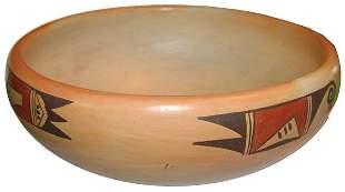 Hopi Pottery - Bonnie Sahmie