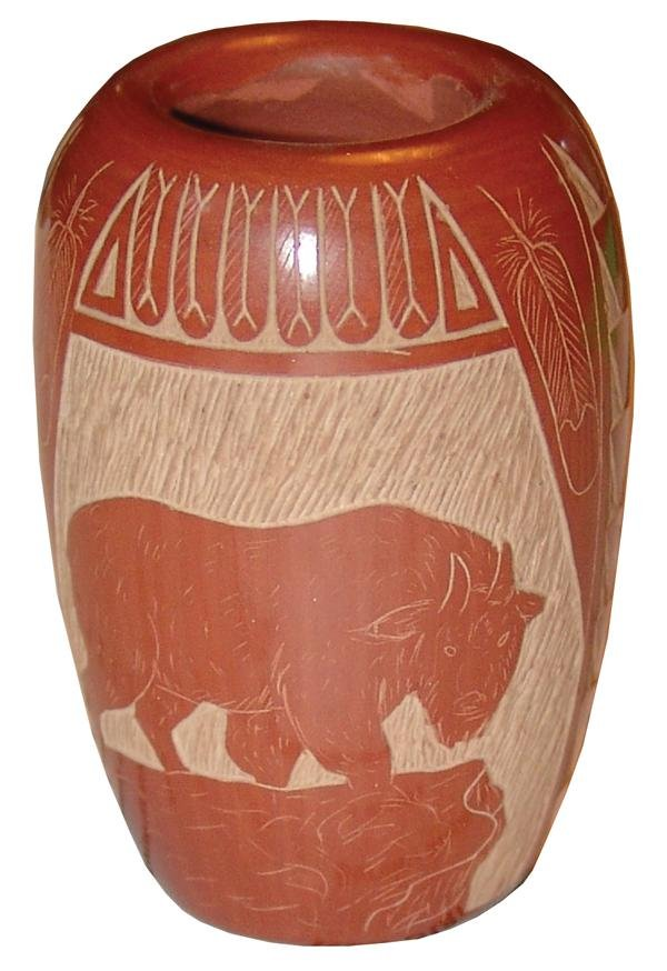 Red Starr Pottery