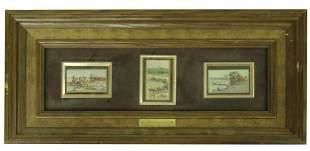 Sandie Gipe Miniature Paintings