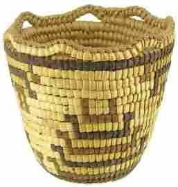 Choice Cowlitz Hard Basket