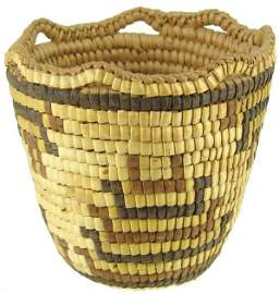 Choice Cowlitz Hard Basket