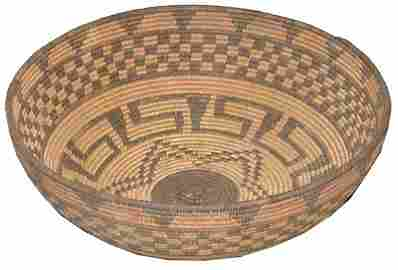 Choice Apache Basket