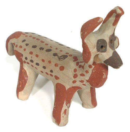 3: Pueblo Figure