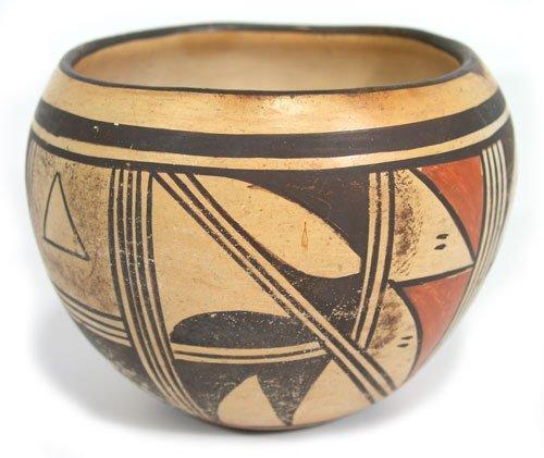 8: Hopi Pottery