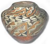 101: Acoma Jar