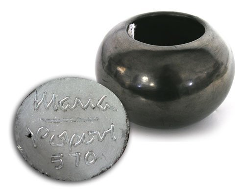 505: Maria Pottery